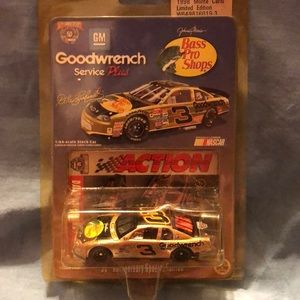 Other - 3/$33 🚙Dale Earnhardt Goodwrench service